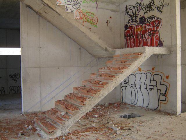 El Grupo Municipal Socialista denuncia la situación de desidia en la que se encuentra todo el entorno de los molinos de papel - 1, Foto 1