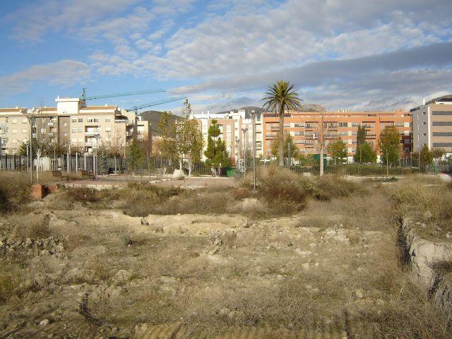 El Grupo Municipal Socialista denuncia la situación de desidia en la que se encuentra todo el entorno de los molinos de papel - 5, Foto 5