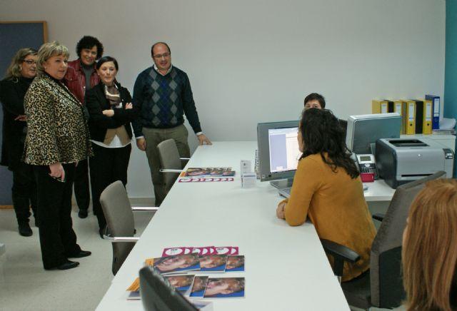 El Ayuntamiento de Puerto Lumbreras creará una Comisión a nivel local contra la violencia de género - 1, Foto 1