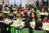 Los más pequeños aprenden a desayunar de una forma equilibrada para prevenir la obesidad infantil y la diabetes
