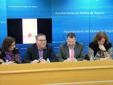 La III FERIA OUTLET de Molina de Segura se celebra del 15 al 19 de diciembre con la participación de 38 comercios