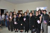 Las mujeres de la Fuente editan el libro Historias Escritas por Mujeres de Fuente Librilla