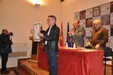 Entrega de premios del XIII Certamen Nacional de Cuentos Ciudad de Mula