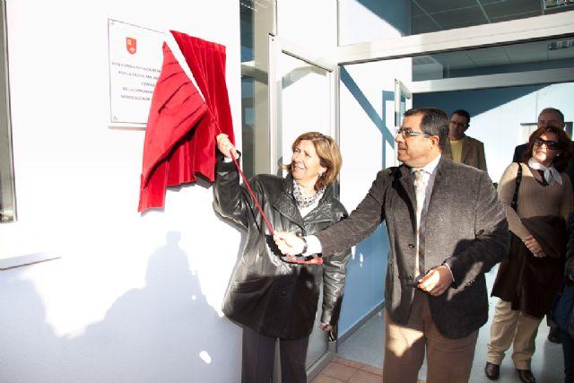 Un centro de atención primaria para Camposol, Foto 1