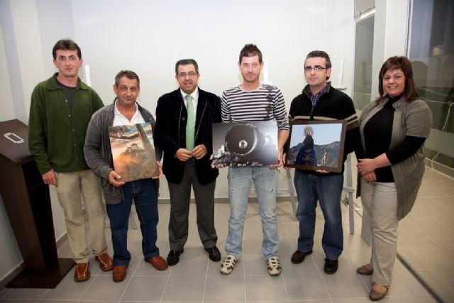 Entregados los premios del