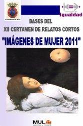 XII Certamen de Relatos Imágenes de Mujer