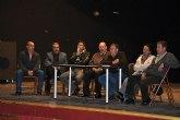 El alcalde de Mula anima a secundar la huelga general del 29-D en los municipios afectados por la crisis de Cofrusa, Halcón y La Diosa