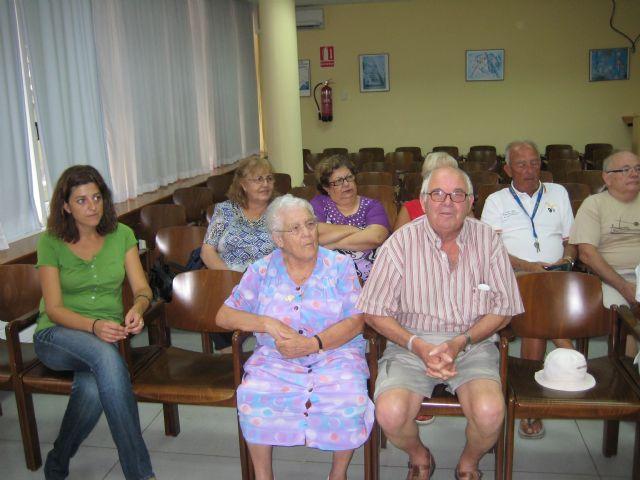 Seguridad vial para todos los mayores, Foto 1