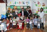 Más de 40 actividades para disfrutar de la navidad en Puerto Lumbreras
