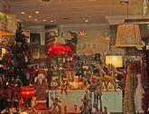 Inscr�bete ya en el �Concurso de escaparates navideños�