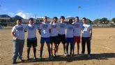 Celebrado el �V campeonato intercultural de f�tbol Villa de Mazarr�n�