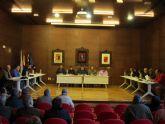 El ayuntamiento de La Unión se querellará por irregularidades en el Cante de las Minas