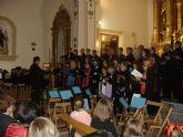 Encuentro de Coros en la Navidad