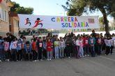 Los alumnos del colegio Loreto corrieron a beneficio de Haití