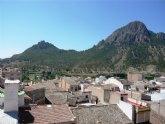 La Comunidad impulsa obras de revitalización en el entorno del recorrido procesional por el casco antiguo de Cieza