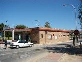 Obras Públicas financia la redacción del proyecto de una nueva estación de autobuses en San Pedro del Pinatar