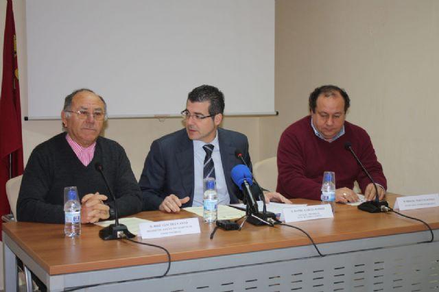 SODITOR firma un convenio con el ayuntamiento de Torre-Pacheco - 2, Foto 2