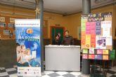 El proyecto 'Las Torres Digital' difunde su labor en Alguazas