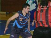 Buen fin de año para el Molina Basket: 113-56