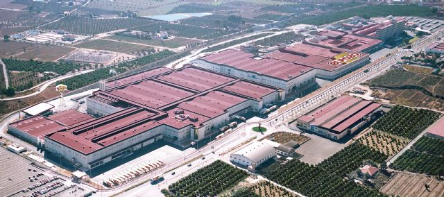 ELPOZO ALIMENTACIÓN invierte 12 millones de euros en una nueva planta de cogeneración reforzando su apuesta por el desarrollo sostenible, Foto 1