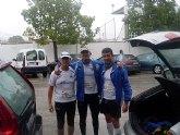 Atletas del Club Atletismo Totana participan en la VI Media Maratón de Montaña 'Serra d´Oltá'