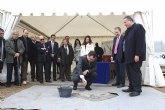 La Comunidad inicia las obras de mejora de los accesos y la seguridad vial en el polígono industrial de Lo Bolarín de La Unión