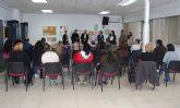 Las Torres de Cotillas inicia dos talleres de empleo con 24 alumnos