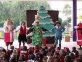 'Riberaland' vuelve a convocar a los más pequeños esta Navidad en Santiago de la Ribera