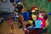 Los alumnos de las tres Escuelas Infantiles finalizan el primer trimestre del curso 2009/2010