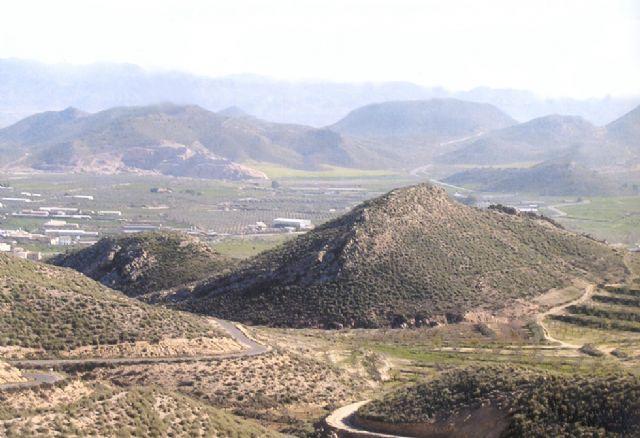 El yacimiento arqueológico Cabezo del Puerto II ha sido declarado Bien Catalogado por su Interés Cultural - 1, Foto 1