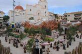 El Belén más grande de España ya se puede visitar en San Javier