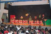 Los pequeños torreños muestran su talento navideño