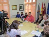 Inversiones por 21 millones de euros en La Unión para nuevos proyectos en 2011