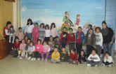 30 niños disfrutan ya de la 'Escuela de Vacaciones de Navidad' de Las Torres de Cotillas