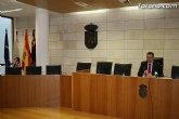 El alcalde anuncia la aprobación definitiva de la Declaración de Impacto Ambiental (DIA)