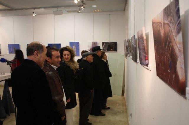 """Exposición de Fotografía """"LA TORRE DE LA IGLESIA"""" de Pixel Arquitectura (Del 26 de diciembre al 16 de enero). - 2, Foto 2"""