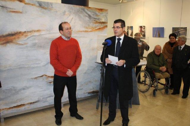 """Exposición de Fotografía """"LA TORRE DE LA IGLESIA"""" de Pixel Arquitectura (Del 26 de diciembre al 16 de enero). - 3, Foto 3"""