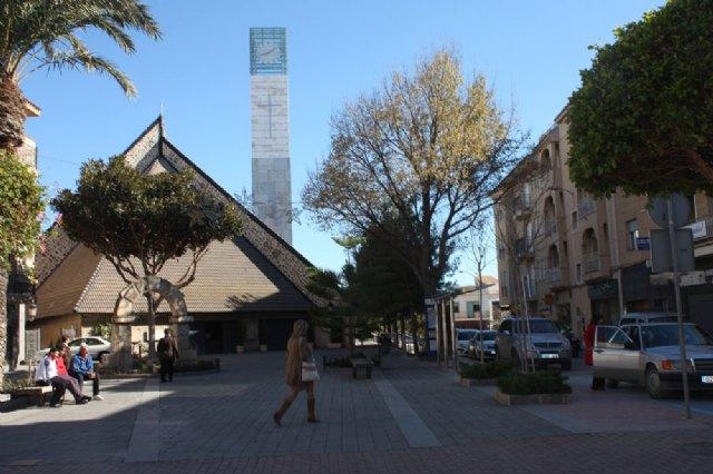 """Exposición de Fotografía """"LA TORRE DE LA IGLESIA"""" de Pixel Arquitectura (Del 26 de diciembre al 16 de enero). - 4, Foto 4"""