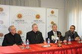 La Archicofradía de la Sangre de Murcia celebra en el 2011 un Año Jubilar en su VI Centenario