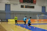 Fuconsa Jaén FS- ElPozo Murcia FS