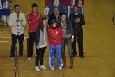 El equipo de baloncesto femenino San Blas de Alicante gana el II Torneo Junior Ciudad de Mula