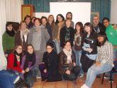 20 personas han participado en el curso de 'Igualdad, coeducación y corresponsabilidad'