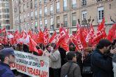 Valcárcel acuerda reunirse con los alcaldes y representantes de los trabajadores afectados por la situación de crisis de Cofrusa
