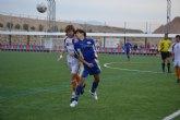 La selección cadete de fútbol cae 1-2 frente a Canarias