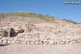 El ayuntamiento de Totana promoverá la candidatura del Yacimiento Argárico 'La Bastida'