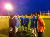 El Partido Popular se impone a Nuevas Generaciones en el primer 'Trofeo Inocentes' de fútbol por 5 goles a 4