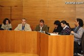 El PSOE afirma que 'la rueda de prensa del alcalde y de cuatro concejales evidencia la ruptura del PP'