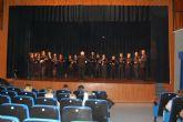 El coro Capilla Clásica de Murcia protagoniza el concierto de Navidad en Alguazas