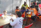 Los niños torreños aprenden a ser iguales jugando