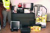 La Guardia Civil desmantela un grupo delictivo dedicado a cometer estafas